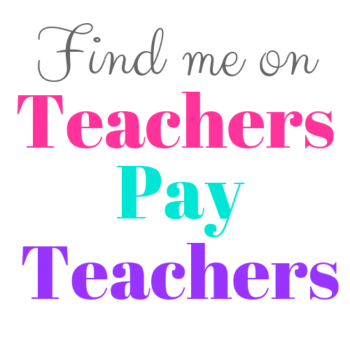 Milestone Mom on Teachers Pay Teachers