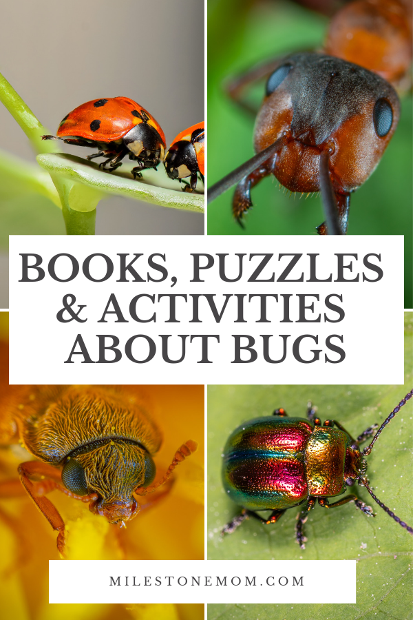 MilestoneMom.com.bugs