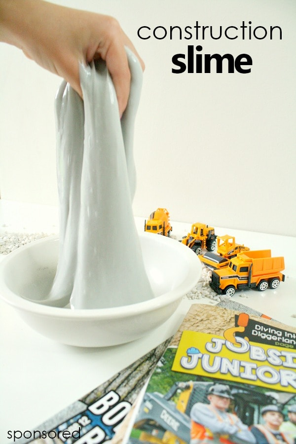 construction slime