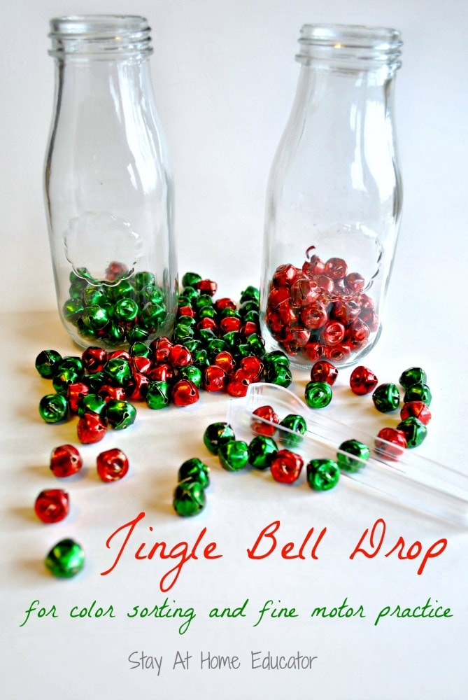 jingle bell drop