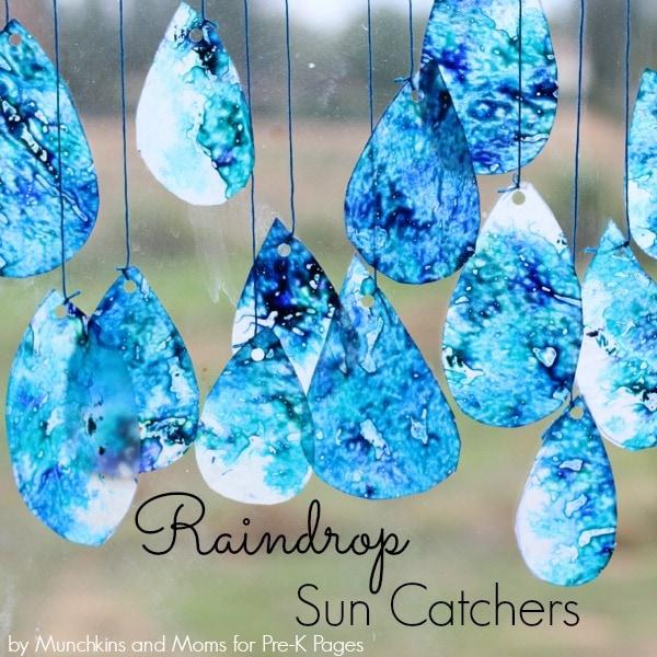 raindrop suncacthers