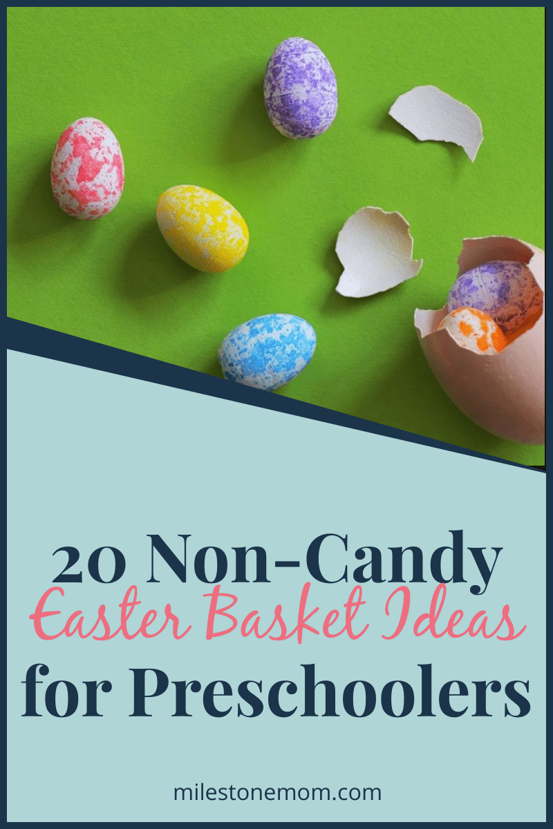 Easter Basket Stuffers