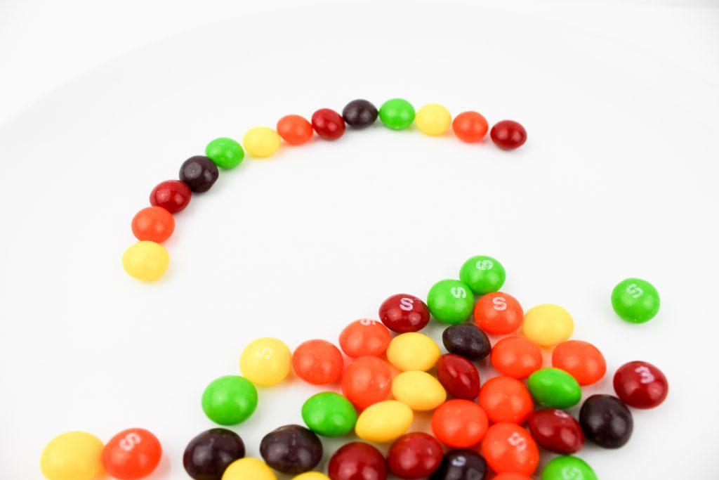 Candies Skittles