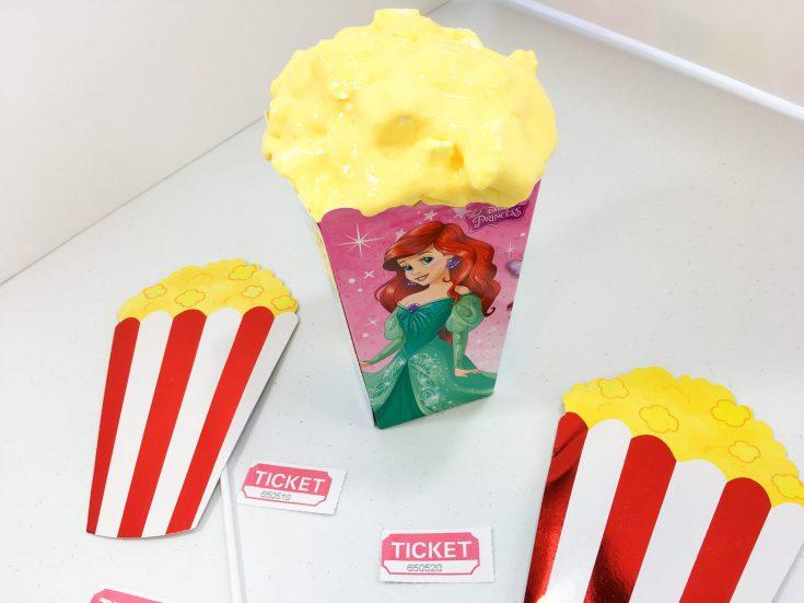 Popcorn Slime