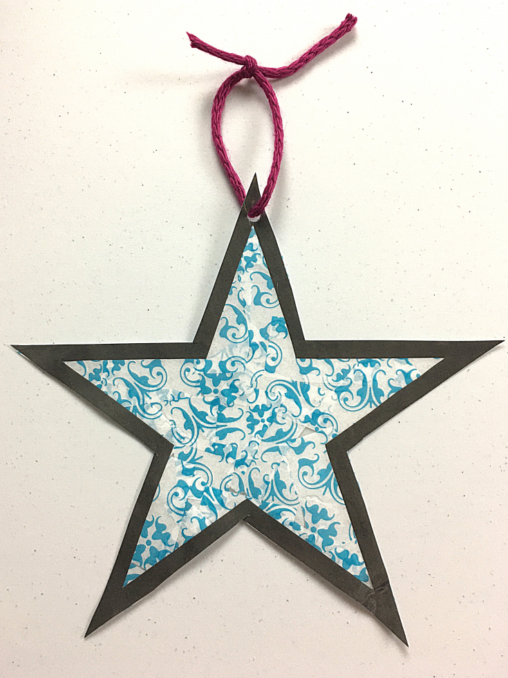 Maple & Willow's Christmas Tree Activities